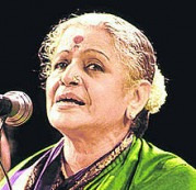 Legends in Carnatic Music
